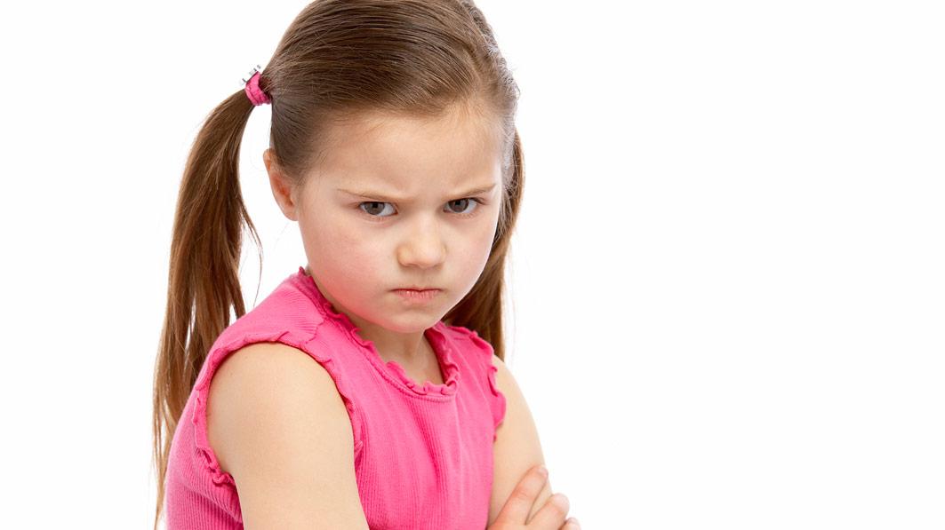 19 lauset, mis aitavad rahustada vihast last