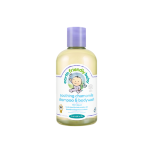 Šampoon & dušigeel- kummel