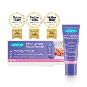 Lansinoh HPA® rinnanibukreem 10ml/40ml