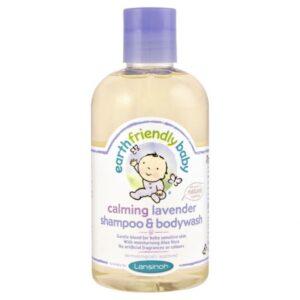 Šampoon & dušigeel- lavendel